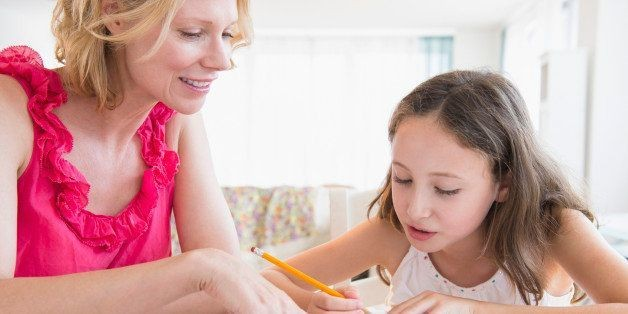 Don't Say These 10 Things to Homeschool Moms | HuffPost Life