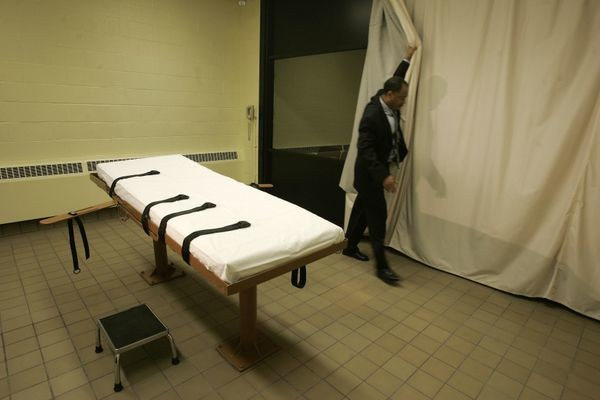 The Supreme Court Let A Man Die. He Was Executed With The Wrong Drug.