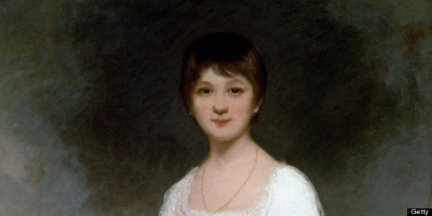 Would Jane Austen Promote Her Work on Facebook, Twitter and Google Plus?