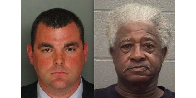 S.C. Officer Justin Craven Faces Felony Charge For Fatally Shooting Unarmed Black Man In His Driveway