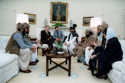 Afghanistan and Pakistan: The Poisoned Legacy of the Durand Line