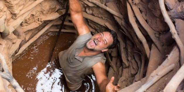 The Passion of Crowe: The Water Diviner Marks Russell Crowe's Directorial Debut