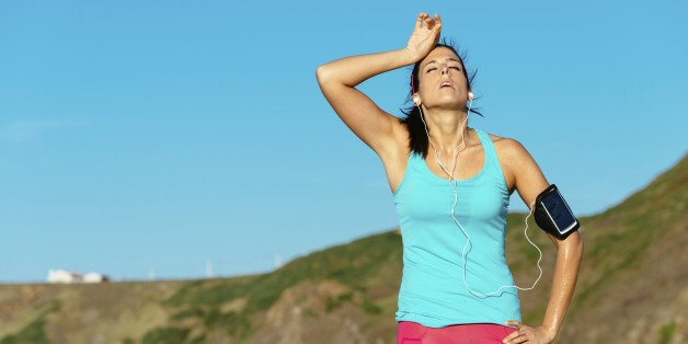 4 Indicators That You're Doing Too Much Cardio