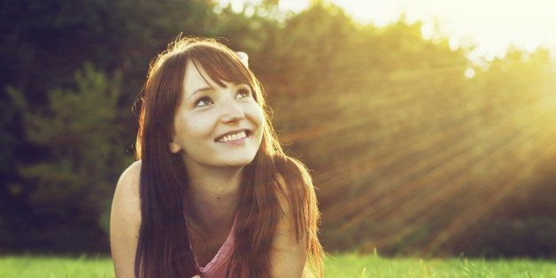 6 Tricks To Becoming A More Positive Thinker   HuffPost Life