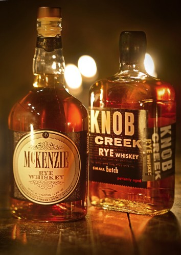 What Exactly IS Rye Whiskey, Anyway? | HuffPost Life