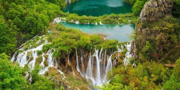 The World's 15 Most Amazing Waterfalls