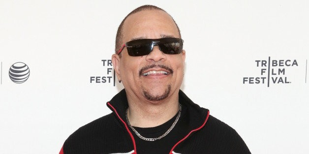 Elyjah Marrow, Ice-T's Grandson, Arrested For Killing Roommate