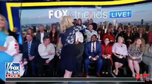 'Fox & Friends' Gives Audience Chick-fil-A During Show And People Are Confused