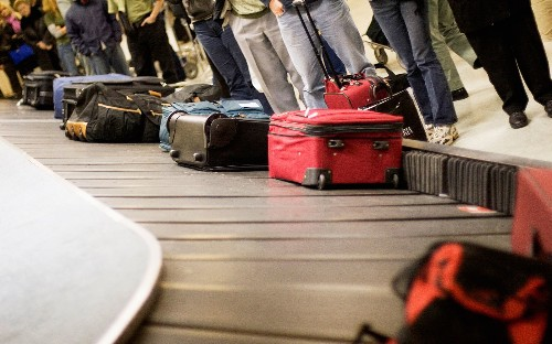 Airlines Are Gonna Start Paying More for Mishandling Your Luggage
