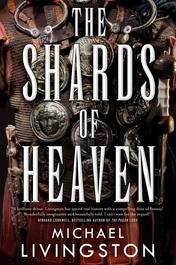 Book - Magazine cover