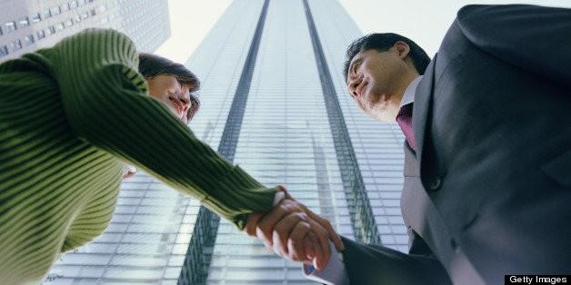 The Bad Habits of Good Negotiators