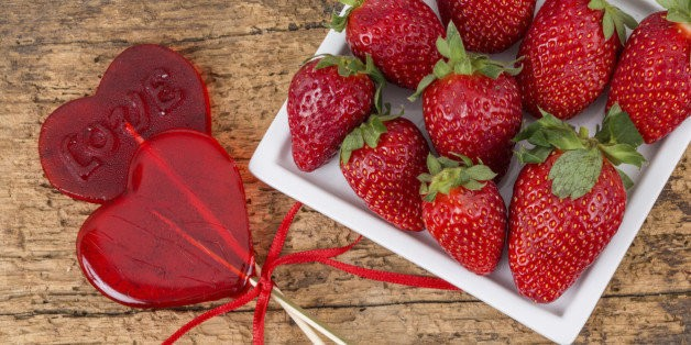 Twenty Treats for Your Valentine