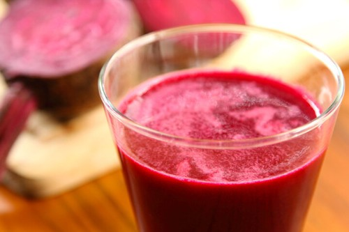 Beet Juice Could Help Lower Blood Pressure, Study Shows | HuffPost Life