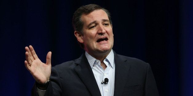 Memo to Ted Cruz: Women Use Contraception Too!