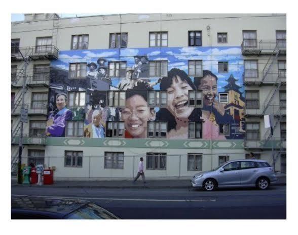 The 'Heart Disease' Seizing San Francisco