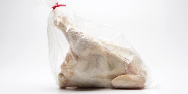Frozen Chicken Attack Lands Man In Prison
