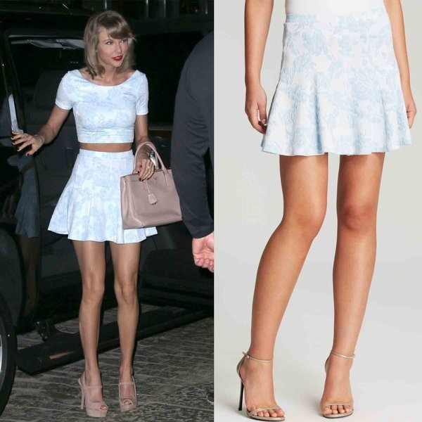 This Week's Cheap Celeb Finds Prove Taylor Swift Loves A Bargain
