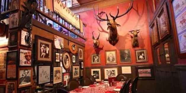 The Most Iconic Restaurant in Every State (and DC) | HuffPost Life
