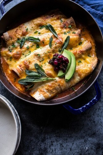 The Butternut Squash Recipes You've Been Waiting For
