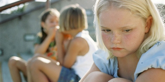 Rude Vs. Mean Vs. Bullying: Defining The Differences | HuffPost Life