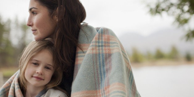 Parenting Is Easier When We Carve Out 'Soul Time' | HuffPost Life