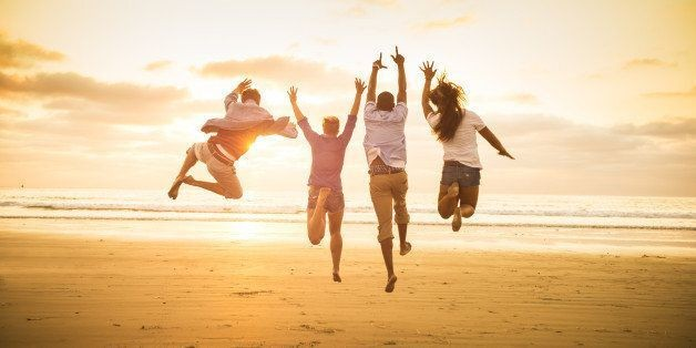 27 Things You Need To Know About Happiness | HuffPost Life