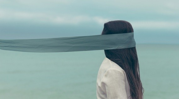 Why You Shouldn't Look the Other Way: One Big Reason to Stand Up for Yourself and Others