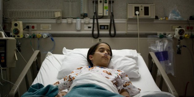 Phony Anti-Vaccine Propaganda Is Killing U.S. Children | HuffPost Life