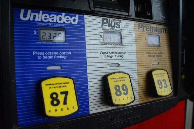 Cheap Gas Got You Thinking About That Suburban? Think Again