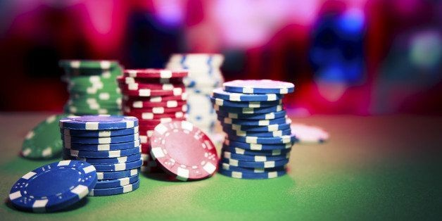 Absolute Beginners Guide to Enjoying Casinos   HuffPost Life