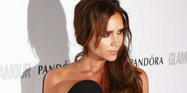 Victoria Beckham Is Just Like Us, Or So She Says | HuffPost Life