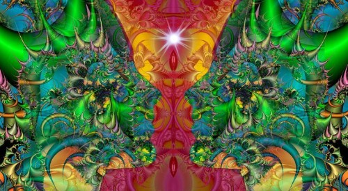 The Strange Way LSD Both Mimics Psychosis And Improves Mental Health