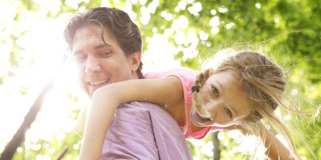 6 Simple Ways to Parent More Effectively | HuffPost Life
