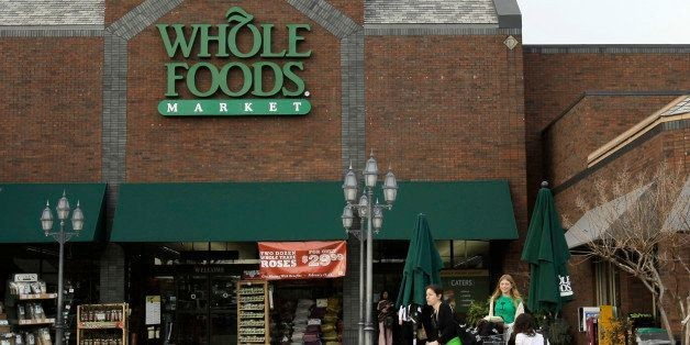Whole Foods Is About To Start Brewing Its Own Beer | HuffPost Life