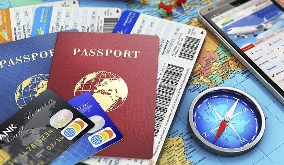 4 Best Credit Cards For Travel