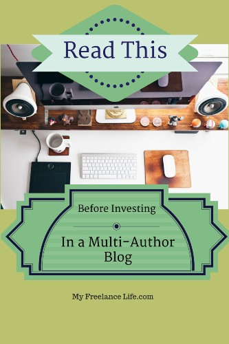8 Tips to Writing for a Successful Multi-Author Blog