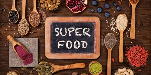Super Foods for Women: These Tasty Foods Will Make You Feel Great