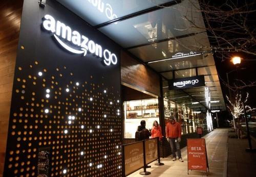 America's Amazon Problem