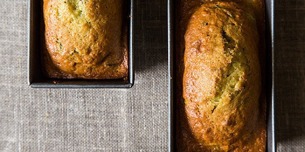 14 Zucchini Bread Recipes To Make All Summer Long | HuffPost Life