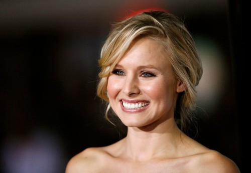Kristen Bell Wrote An Essay On Depression And It's Perfect