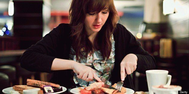 Eating Fish During Pregnancy: Low Levels Of Mercury Not Linked To Autism | HuffPost Life
