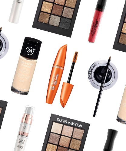 The No-BS Guide To Buying Drugstore Makeup