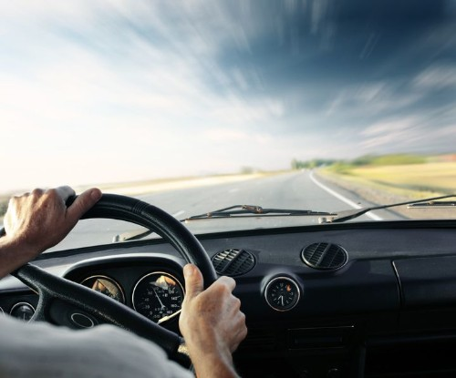 Sleep Apnea Patients More Likely To Fail Simulated Driving Test, Study Says