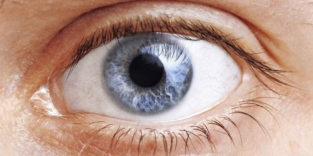 Ocular Melanoma: Are You Aware of This Eye Cancer? | HuffPost Life