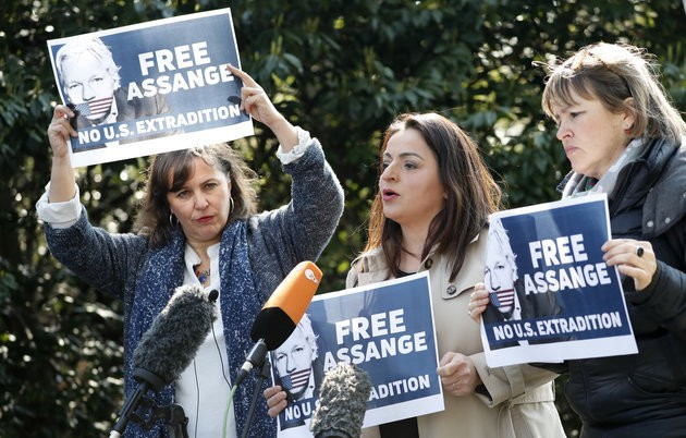 Why Academics Should Oppose Julian Assange's Extradition