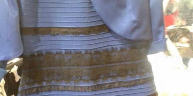 7 Images Almost As Freaky As #TheDress