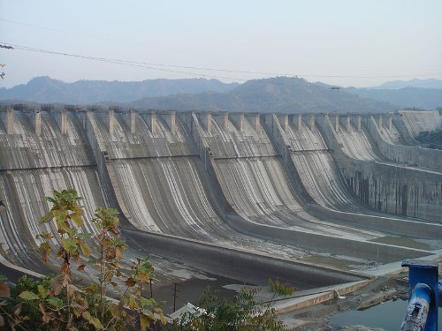 US Congress Sets Strict Limits on Global Dam Funding