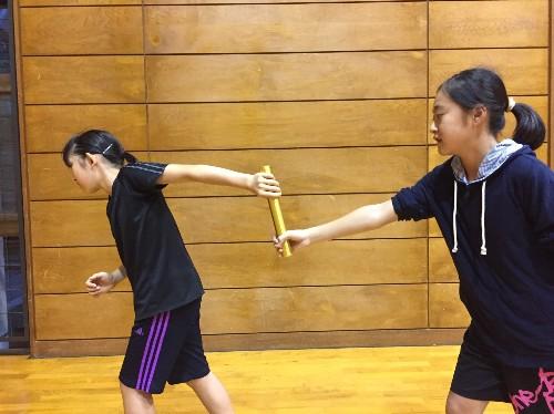 日本代表バトンパスの秘密 | HuffPost Japan