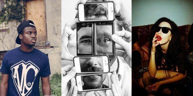 11 Artists You Need To Know For The Rest Of 2014