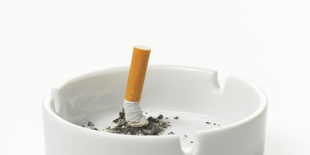 Quitting Smoking Won't Just Save Your Life -- It Could Also Make You Happier | HuffPost Life